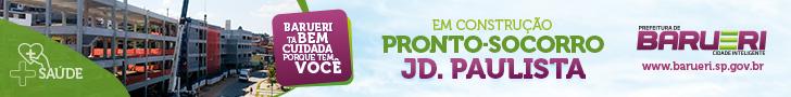 Jornal de Barueri - Pronto Socorro Jardim Paulista