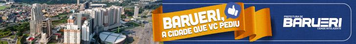 Barueri a Cidade que vc pediu 2019 - Jornal de Barueri